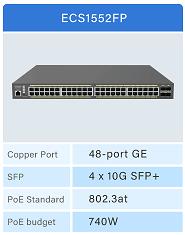 Cloud ECS1552FP-1